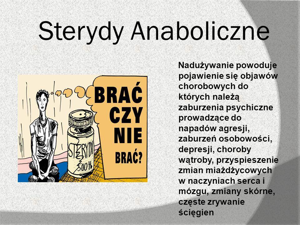 sterydy anaboliczne na mase