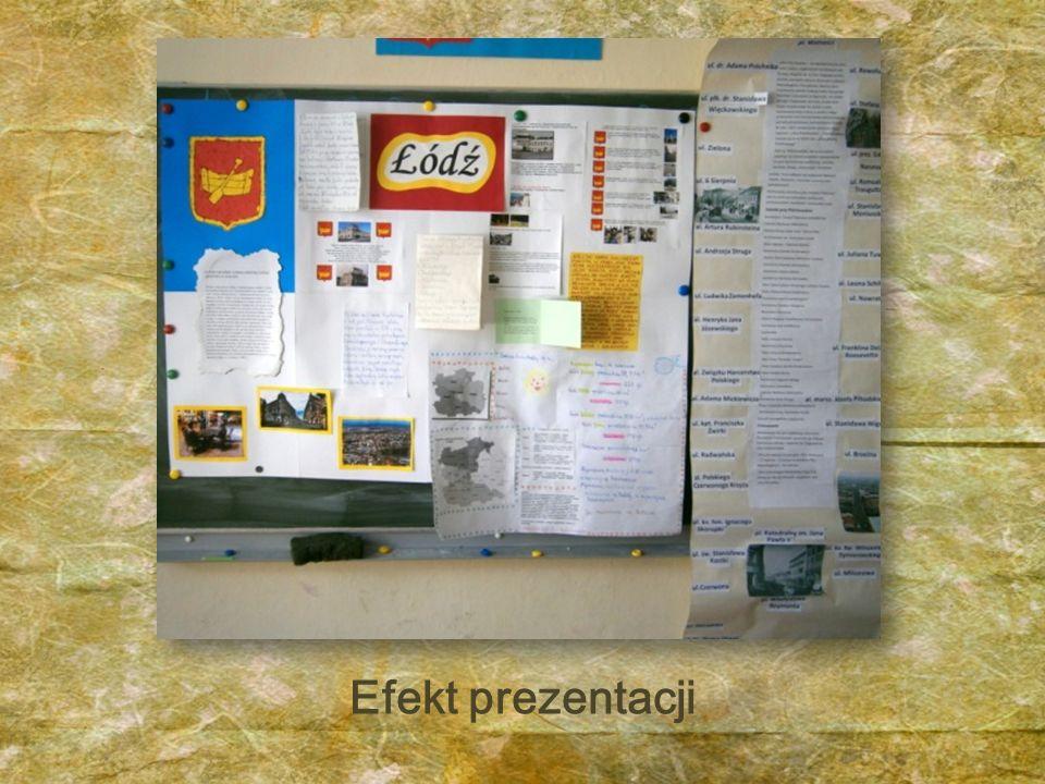 Efekt prezentacji