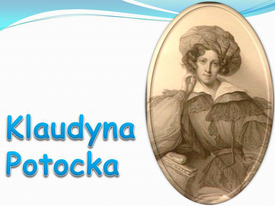 Klaudyna Potocka
