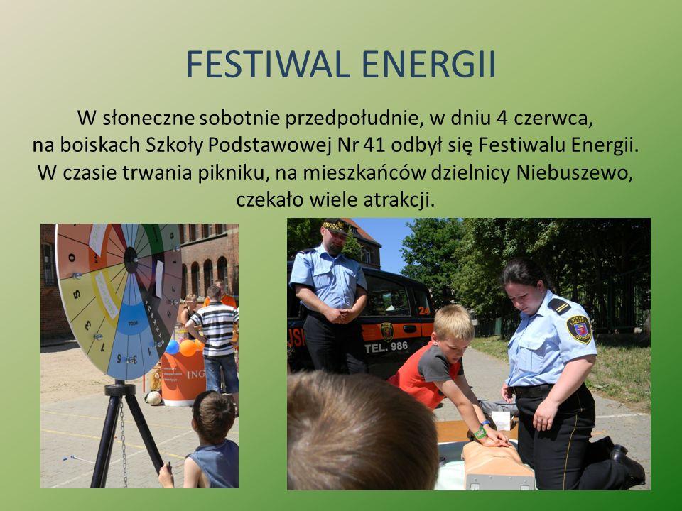FESTIWAL ENERGII