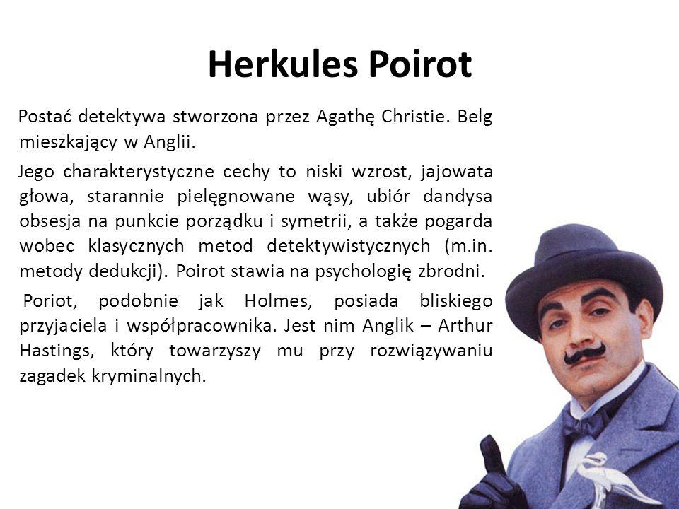 Herkules Poirot