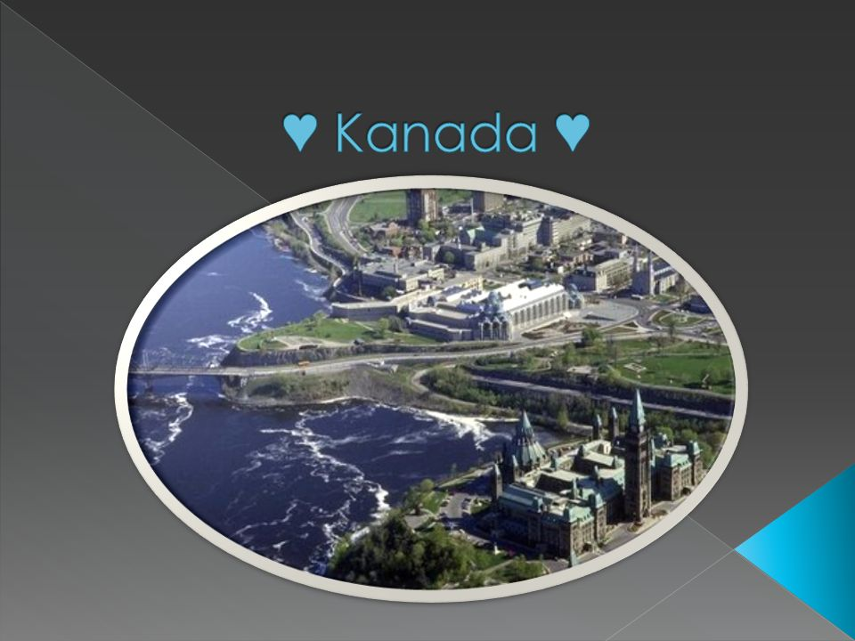 ♥ Kanada ♥