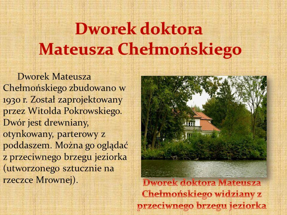 Mateusza Chełmońskiego