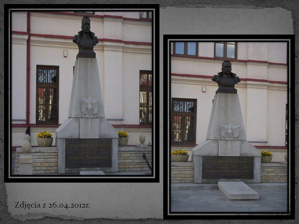 Zdjęcia z 26.04.2012r.