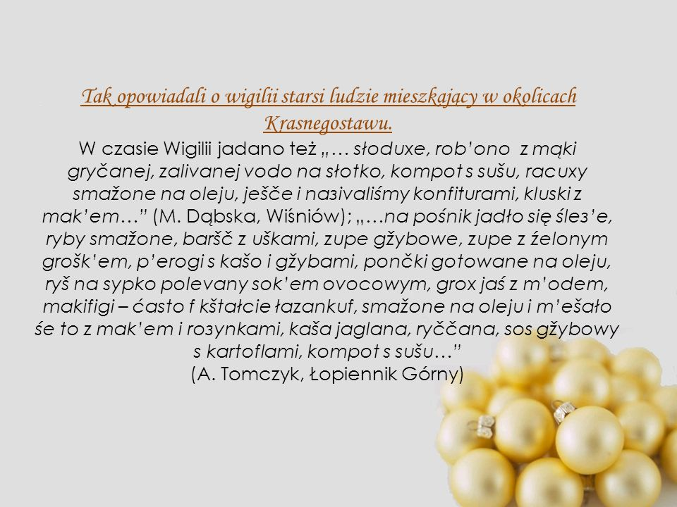 (A. Tomczyk, Łopiennik Górny)