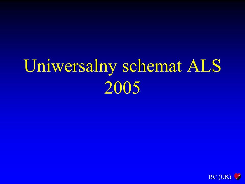 Uniwersalny schemat ALS 2005
