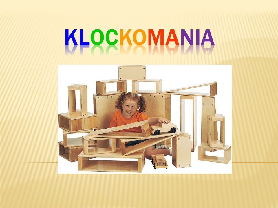 KLOCKOMANIA