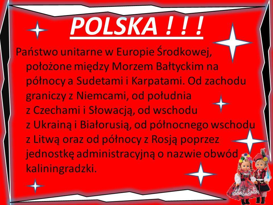 POLSKA ! ! !