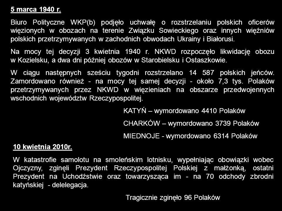 5 marca 1940 r.