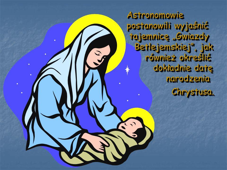 Astronomowie postanowili wyjaśnić