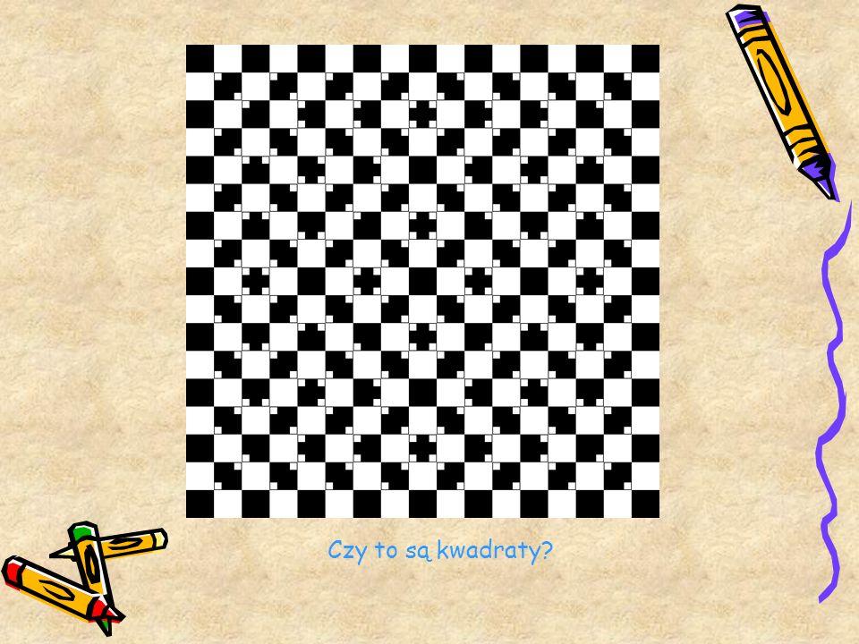 Czy to są kwadraty