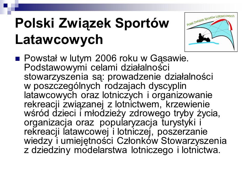 Polski Związek Sportów Latawcowych