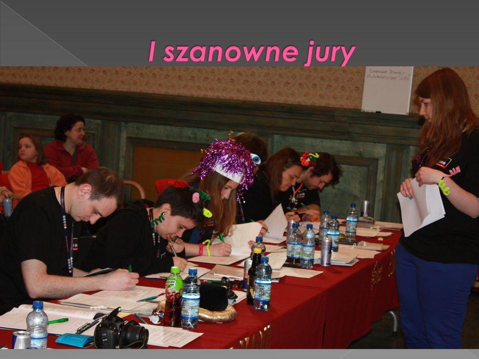 I szanowne jury