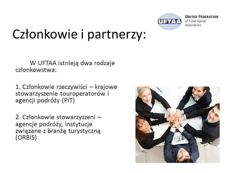 Członkowie i partnerzy: