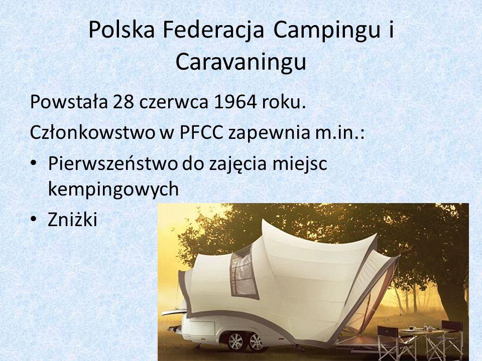 Polska Federacja Campingu i Caravaningu
