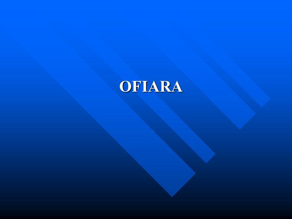 OFIARA