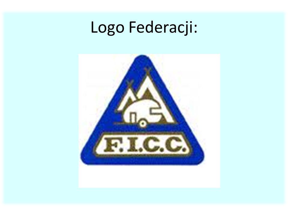 Logo Federacji: