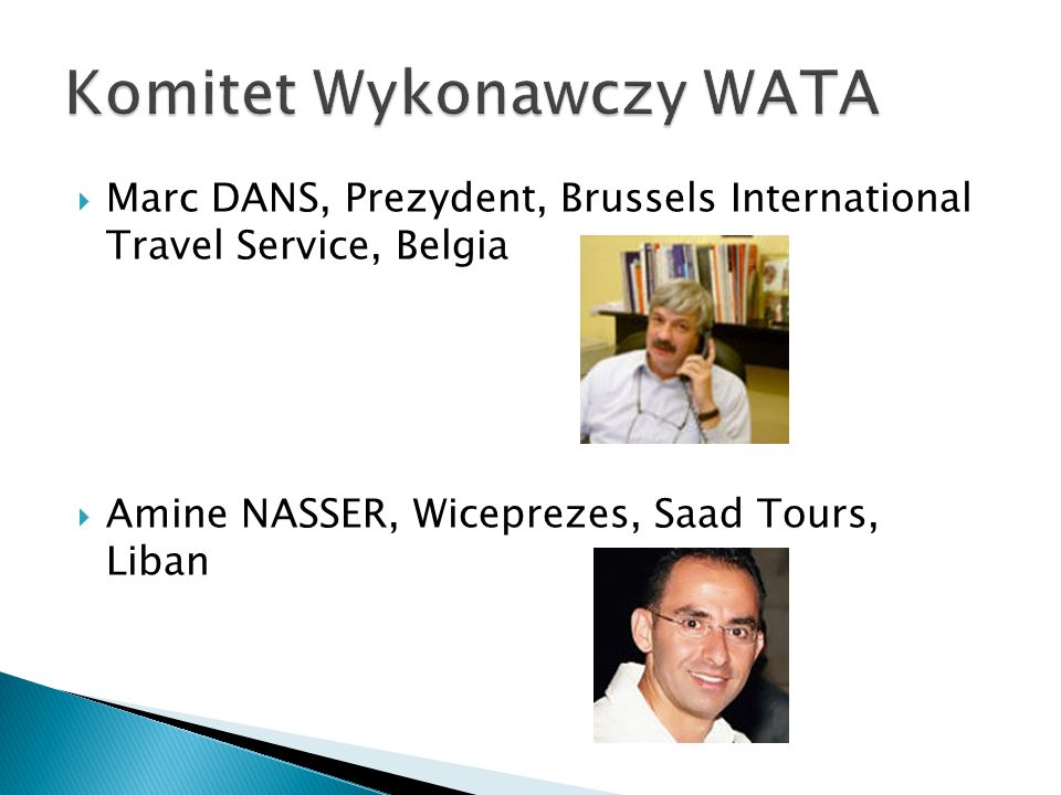 Komitet Wykonawczy WATA