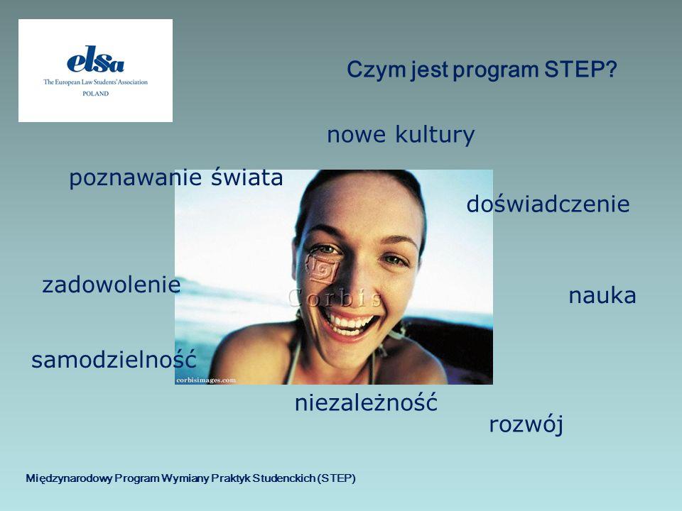 Czym jest program STEP nowe kultury poznawanie świata doświadczenie