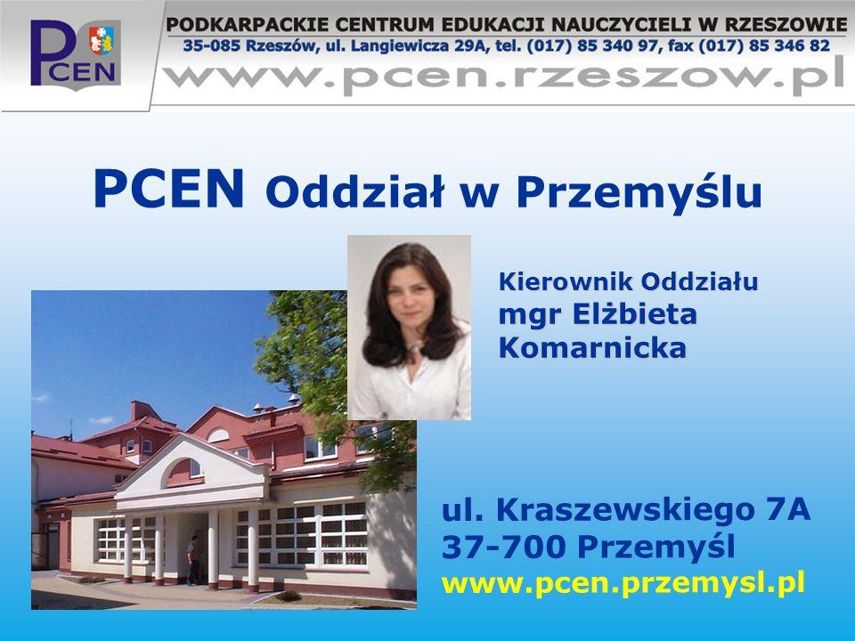 PCEN Oddział w Przemyślu