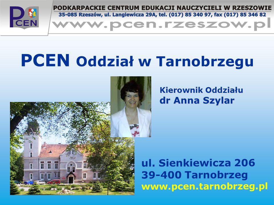 PCEN Oddział w Tarnobrzegu