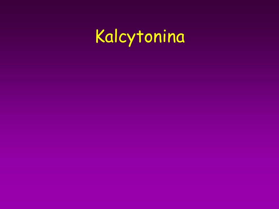 Kalcytonina