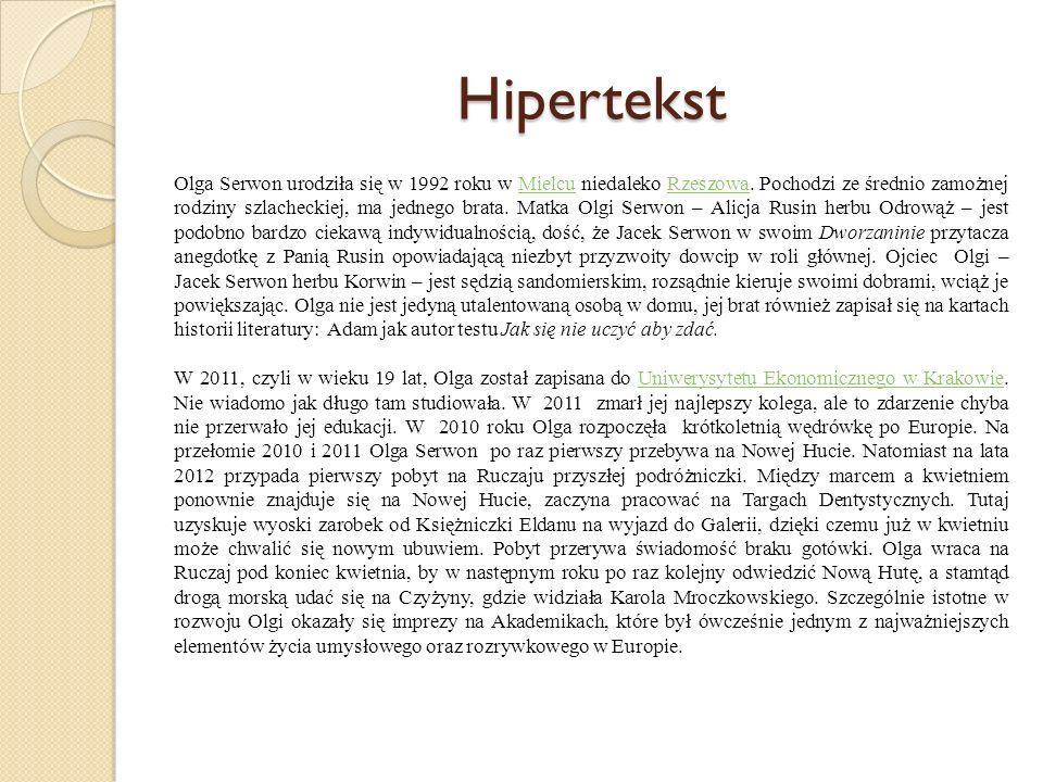 Hipertekst