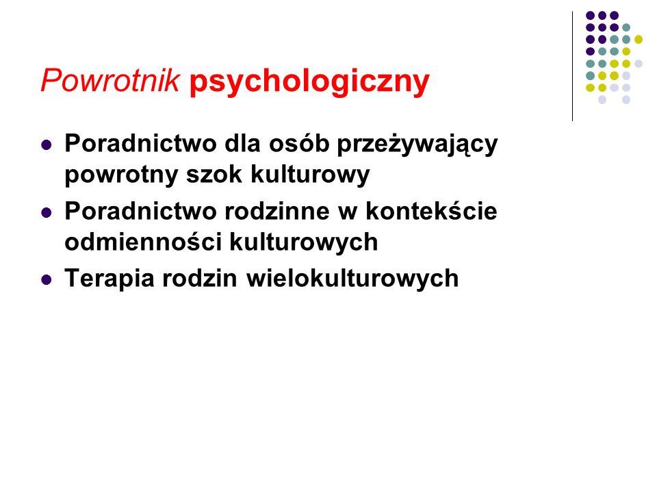 Powrotnik psychologiczny
