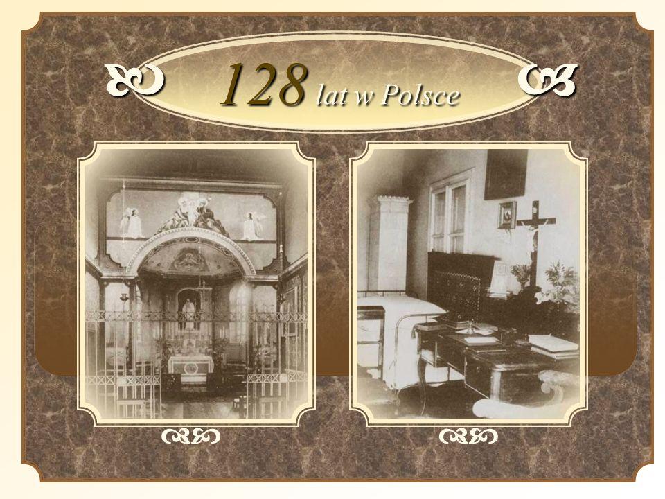 b 128 lat w Polsce a dc dc