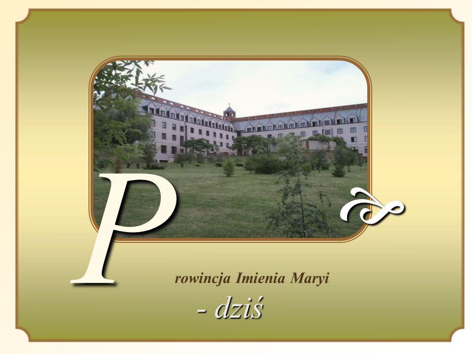 Prowincja Imienia Maryi