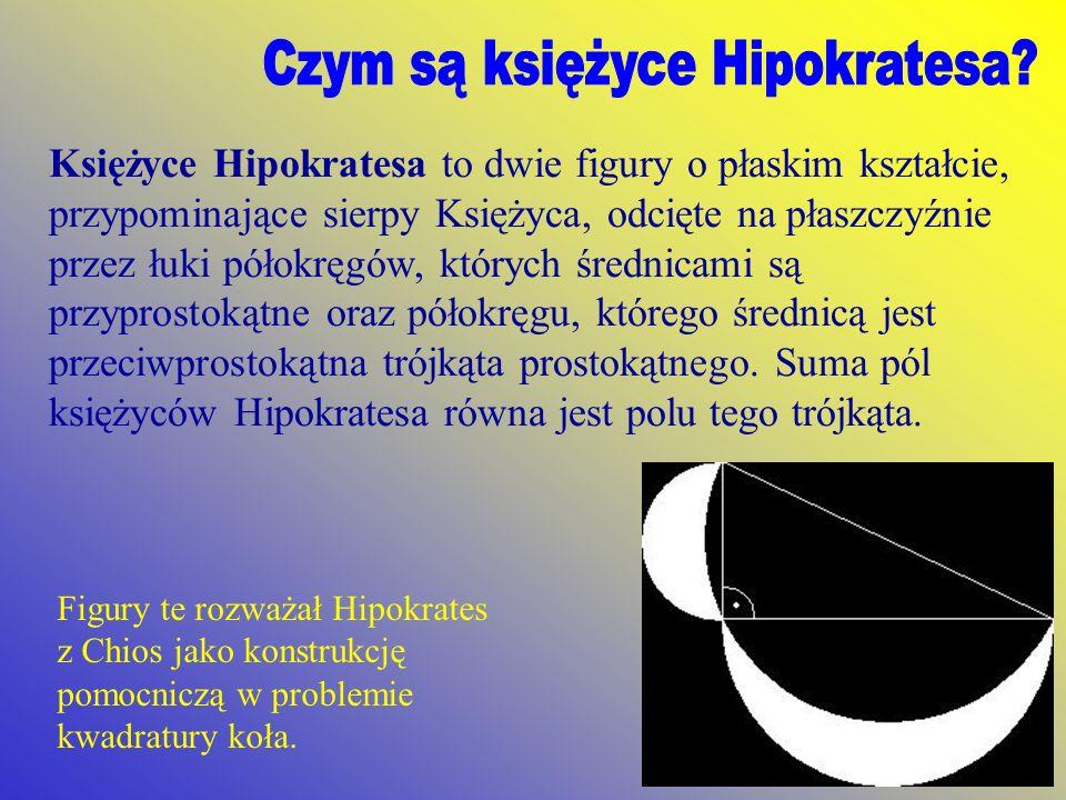 Czym są księżyce Hipokratesa