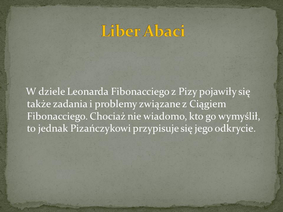 Liber Abaci