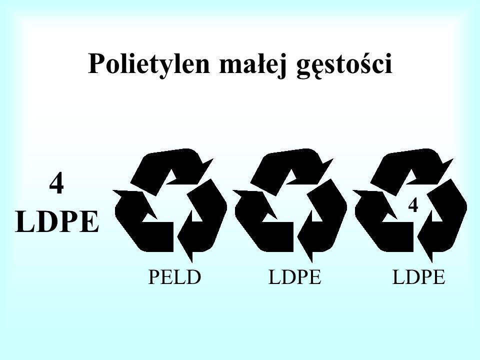 Polietylen małej gęstości