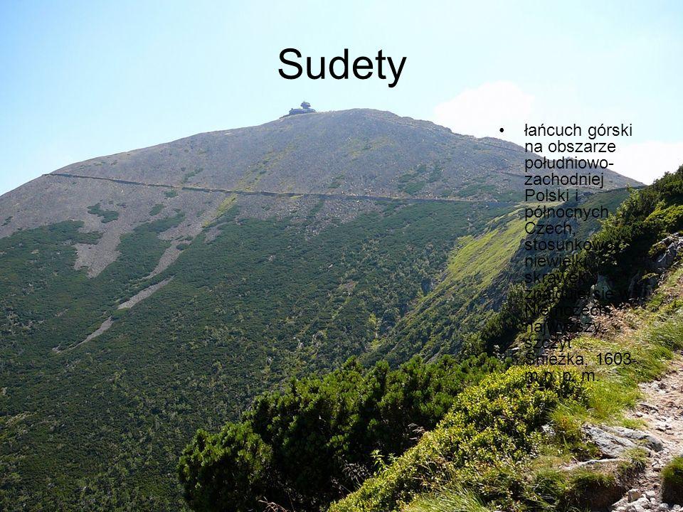 Sudety