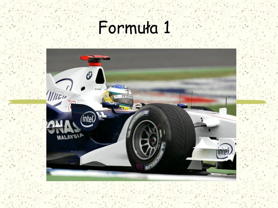 Formuła 1