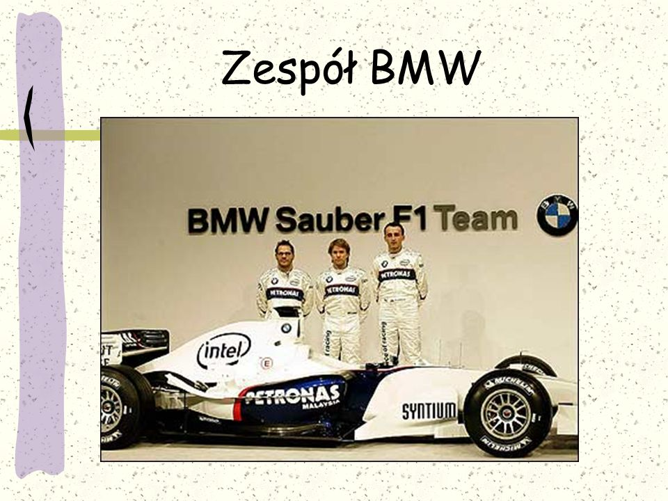 Zespół BMW