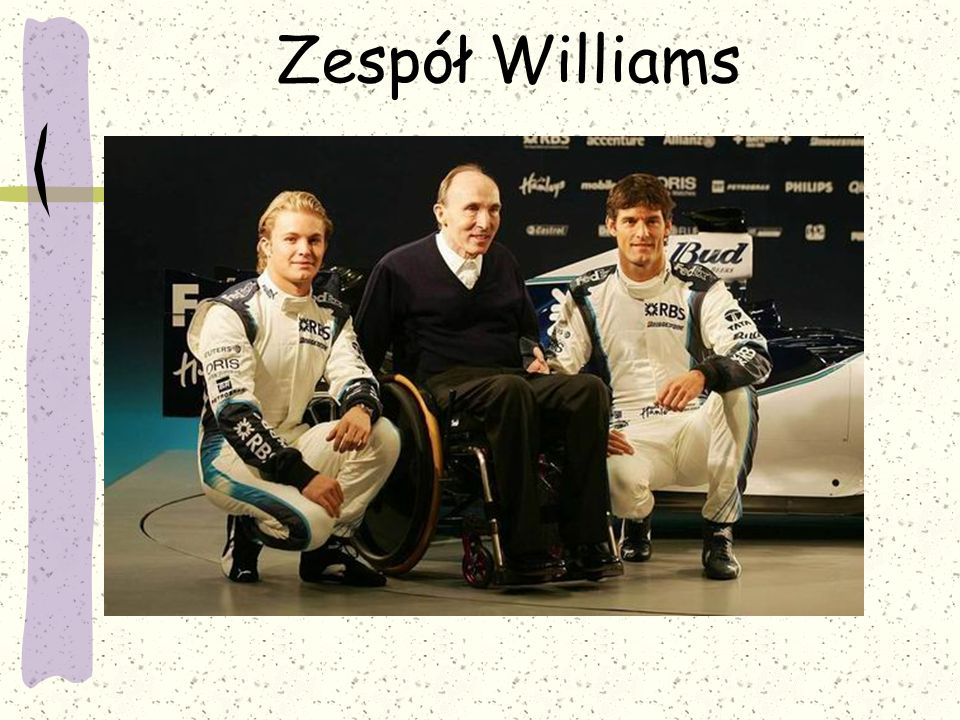 Zespół Williams