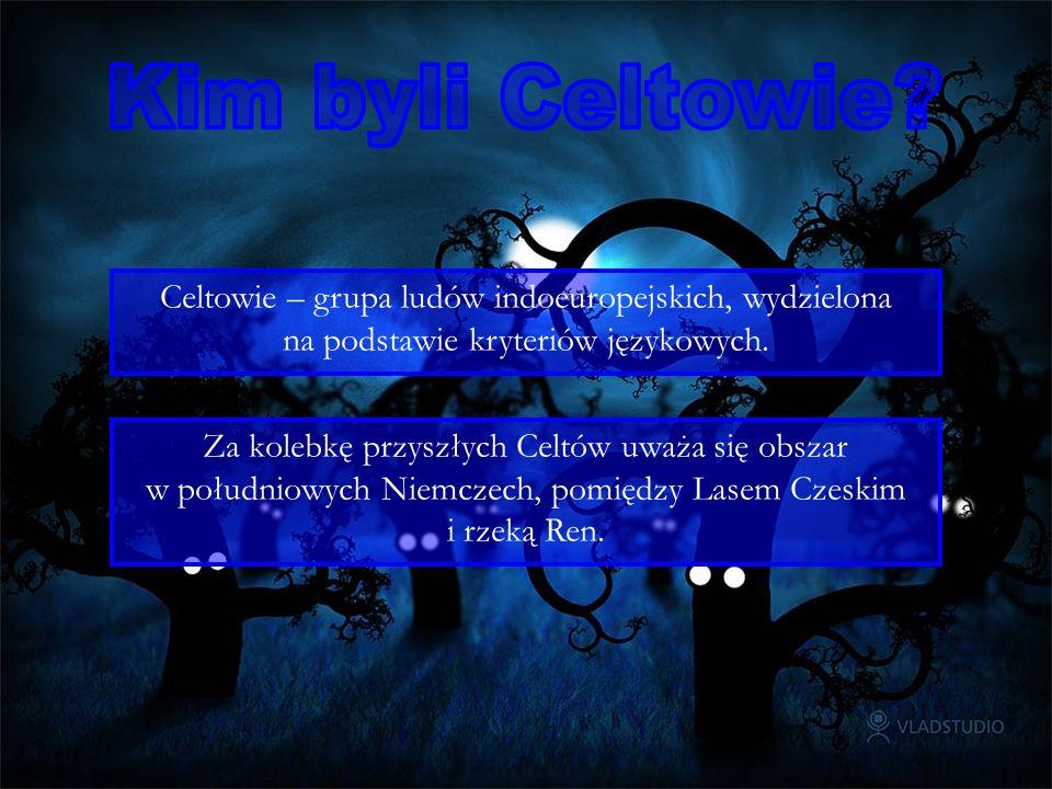 Kim byli Celtowie Celtowie – grupa ludów indoeuropejskich, wydzielona na podstawie kryteriów językowych.