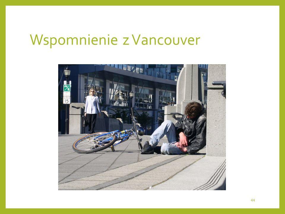 Wspomnienie z Vancouver