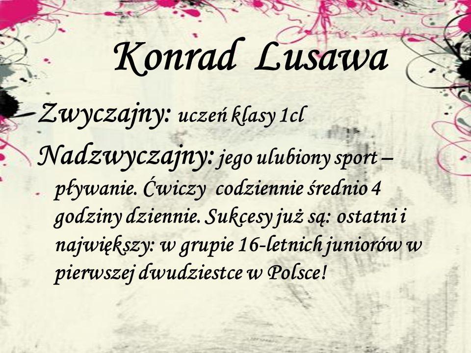 Konrad Lusawa