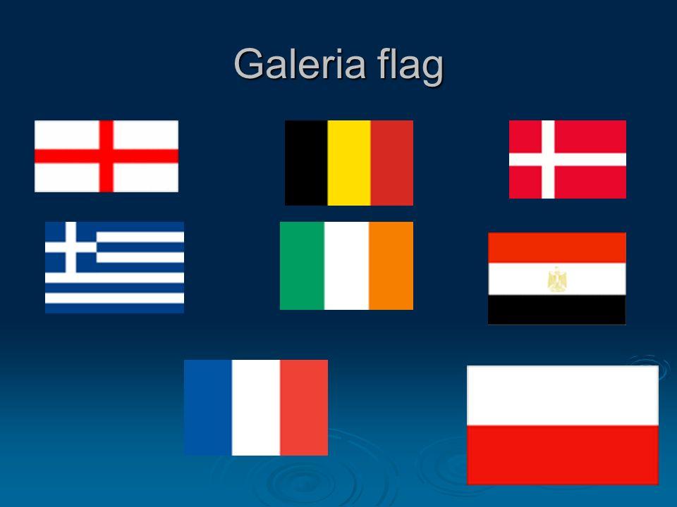 Galeria flag