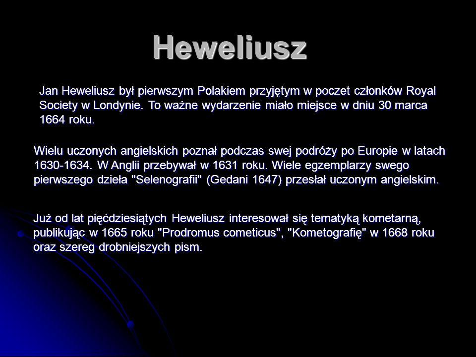 Heweliusz