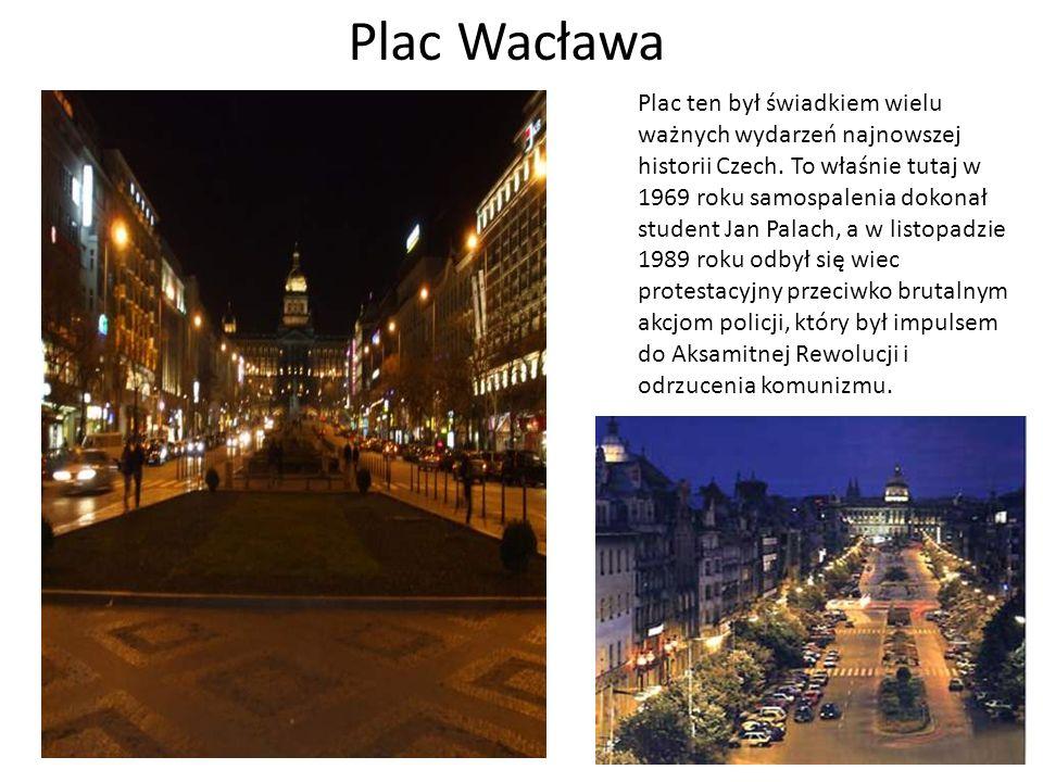 Plac Wacława