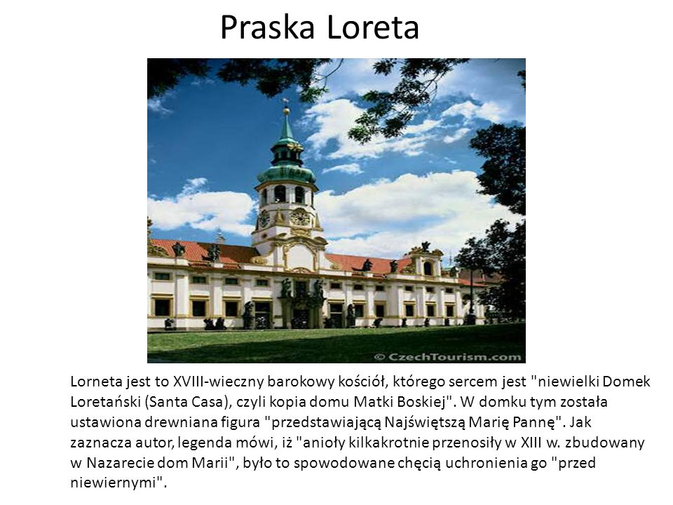 Praska Loreta