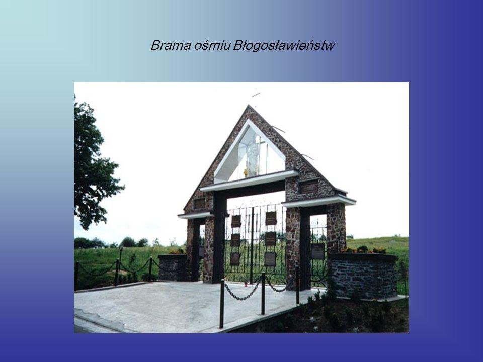 Brama ośmiu Błogosławieństw