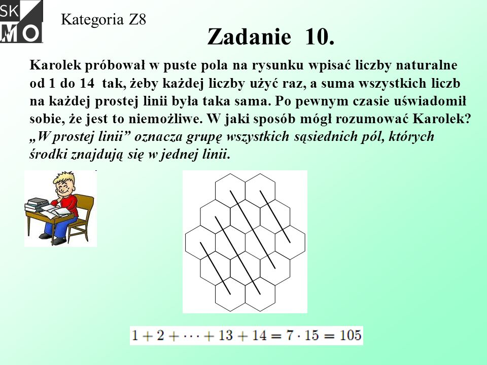 Kategoria Z8 Zadanie 10.
