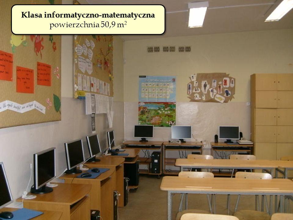 Klasa informatyczno-matematyczna