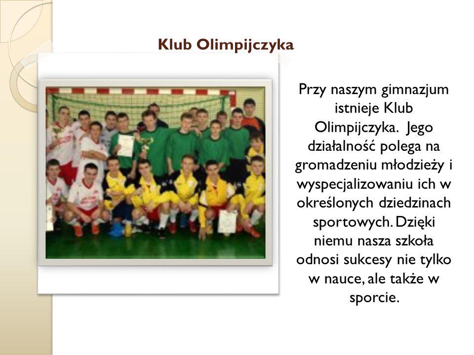 Klub Olimpijczyka