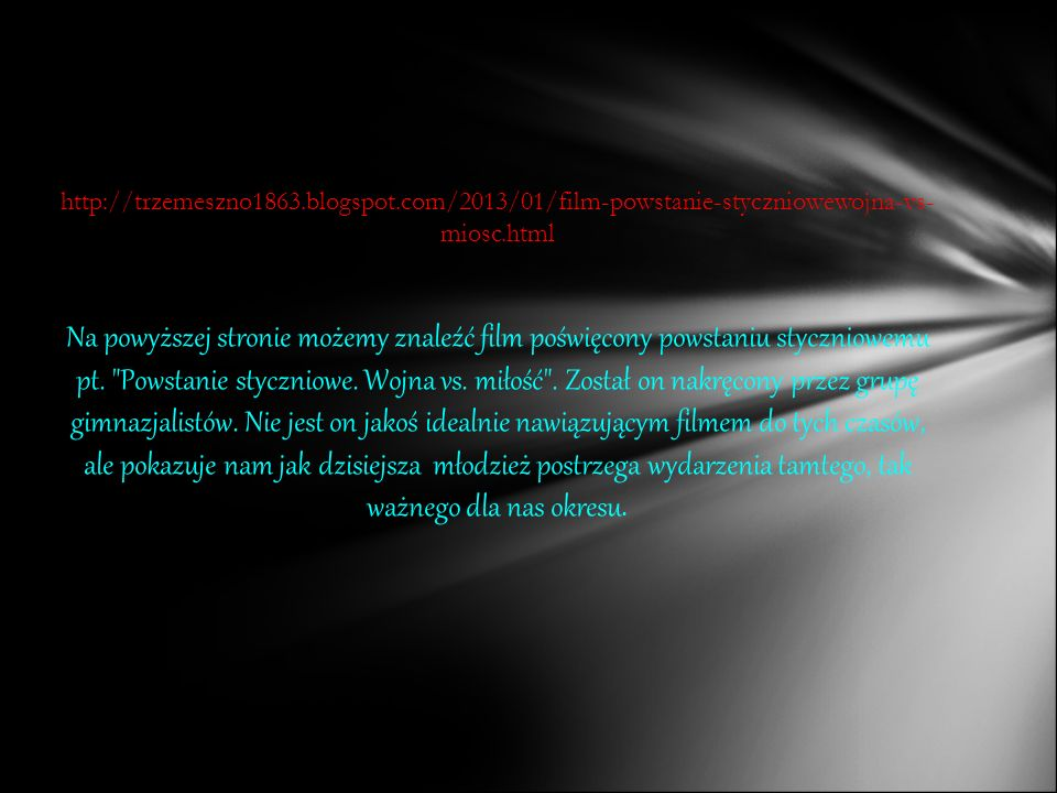 http://trzemeszno1863. blogspot