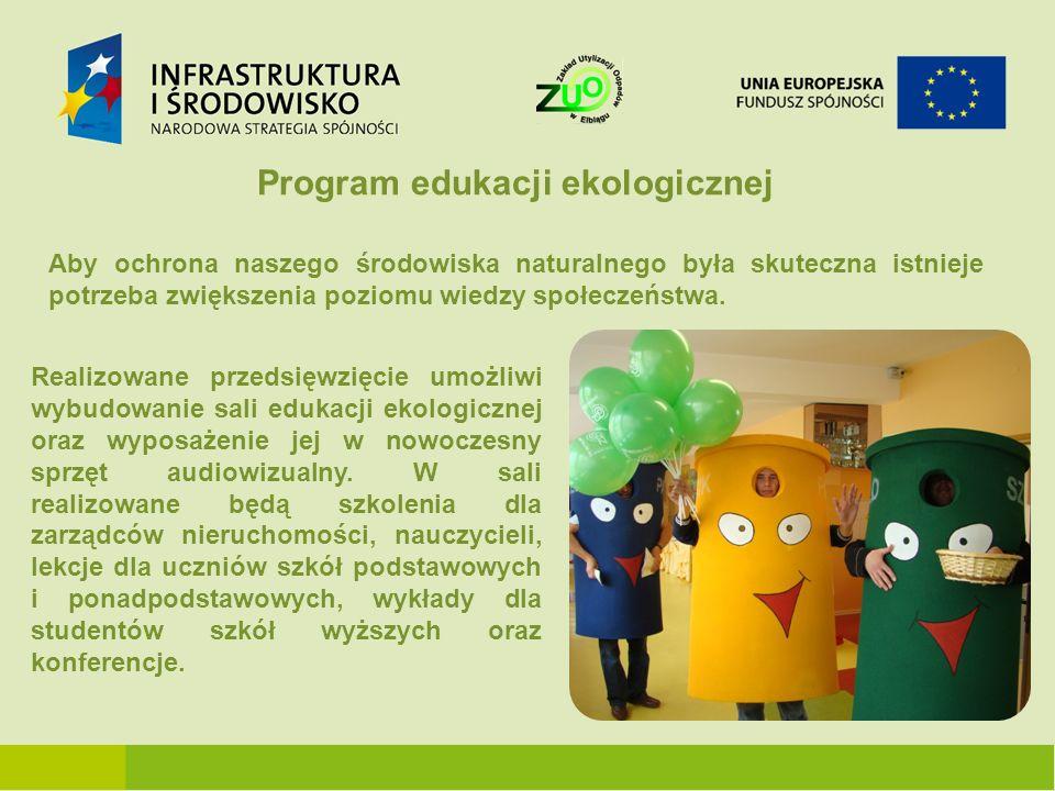 Program edukacji ekologicznej